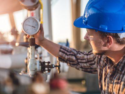 O que e quais são os medidores industriais?