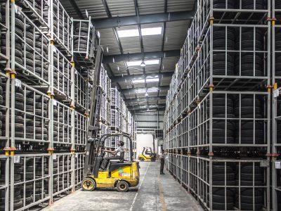 O que você sabe sobre o transporte de cargas?