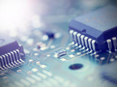 Tudo sobre componentes eletrônicos