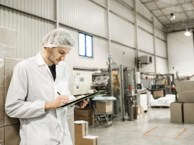 Conheça alguns maquinários utilizados na indústria alimentícia