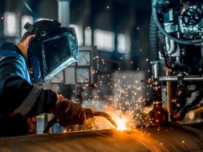 Entenda a funcionalidade das soldas nas indústrias