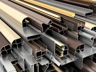 Perfis de alumínio: O que são? Para que servem?