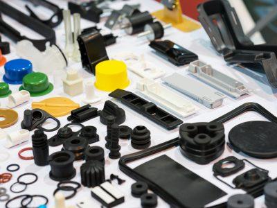 Aplicações do serviço de injeção de peças plásticas