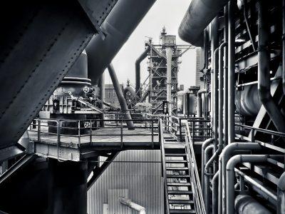 Chaves industriais menos conhecidas