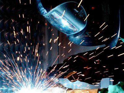 Gerenciamento completo dos setores da indústria