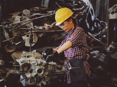 Formas de melhorar a segurança dos processos industriais