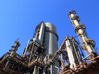Veja como são utilizados tanques e mangueiras na indústria