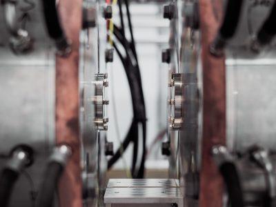 Você reconhece os benefícios dos anéis industriais?