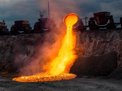 Conheça algumas peças em ferro para utilização na indústria