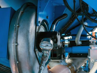 5 peças pneumáticas que podem auxiliar na sua indústria