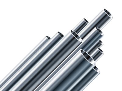 Como é feito a confecção de tubos de ferro?