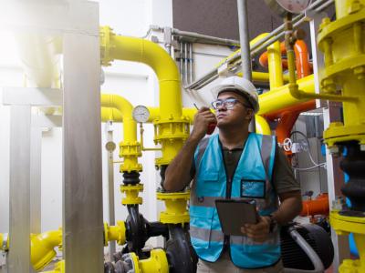 Os tipos de serviços que melhoram a produtividade da indústria