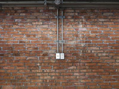Tipos de tubos que são utilizados nas instalações elétricas