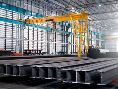 O metal e sua versatilidade na indústria