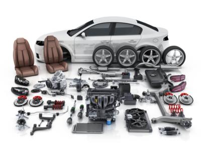 Detalhes de fabricação de peças e seus tipos