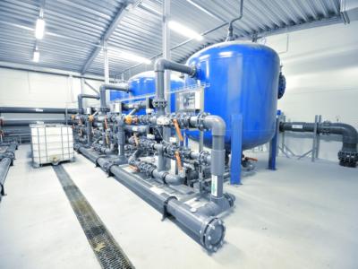 Empresas de caldeiraria e seus equipamentos para sua produtividade