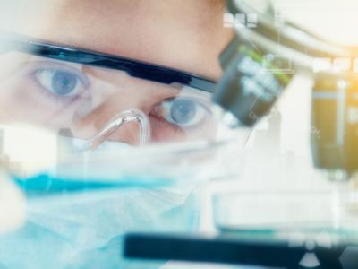 Segurança para laboratórios