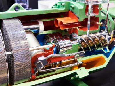 Importância da manutenção em compressores industriais