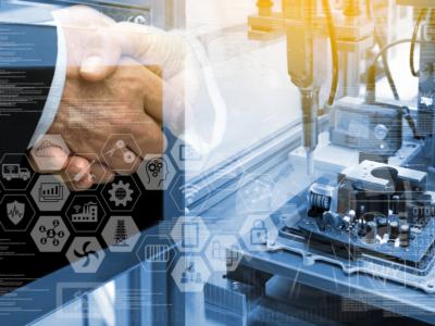 Indústria 2.0: Veja a atuação da automação no mercado