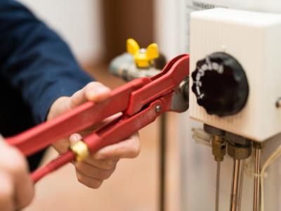 Passo a passo para uma manutenção de aquecedores efetiva