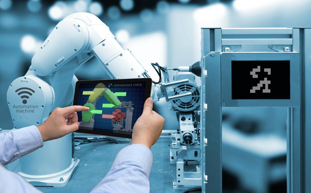 Automação industrial: saiba o que é e seus benefícios