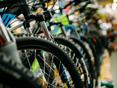 Bicicletas: conheça alguns modelos e suas peças