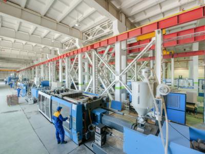 A importância da manutenção nos equipamentos industriais
