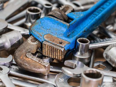 Importância da manutenção e da segurança