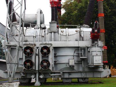 A função dos geradores dentro das indústrias
