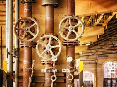 Uso variado de válvulas no ambiente industrial